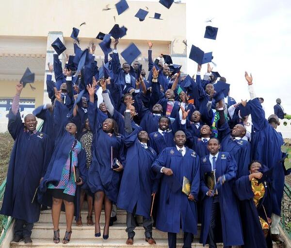 Regulatory Framework Review for the Pan African University